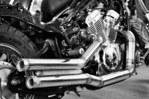 Выхлопная система для Honda Steed